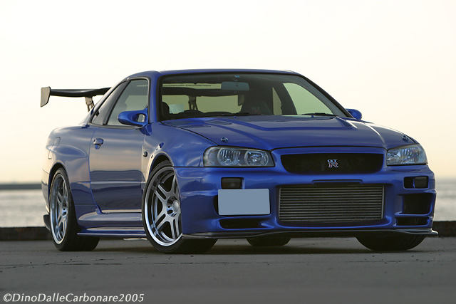 Hi Guys, Thought Iu0027d Pop In And Say Hello. Its Been My Ambition And Dream  To One Day Own An R34 GTR Skyline, Much Like This Little Number Here.